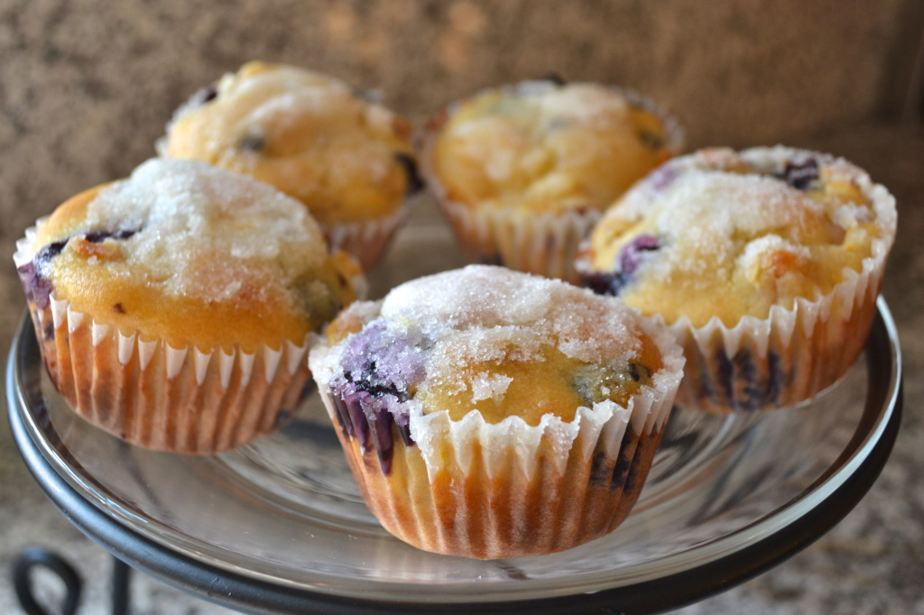 Morning Muffins 2