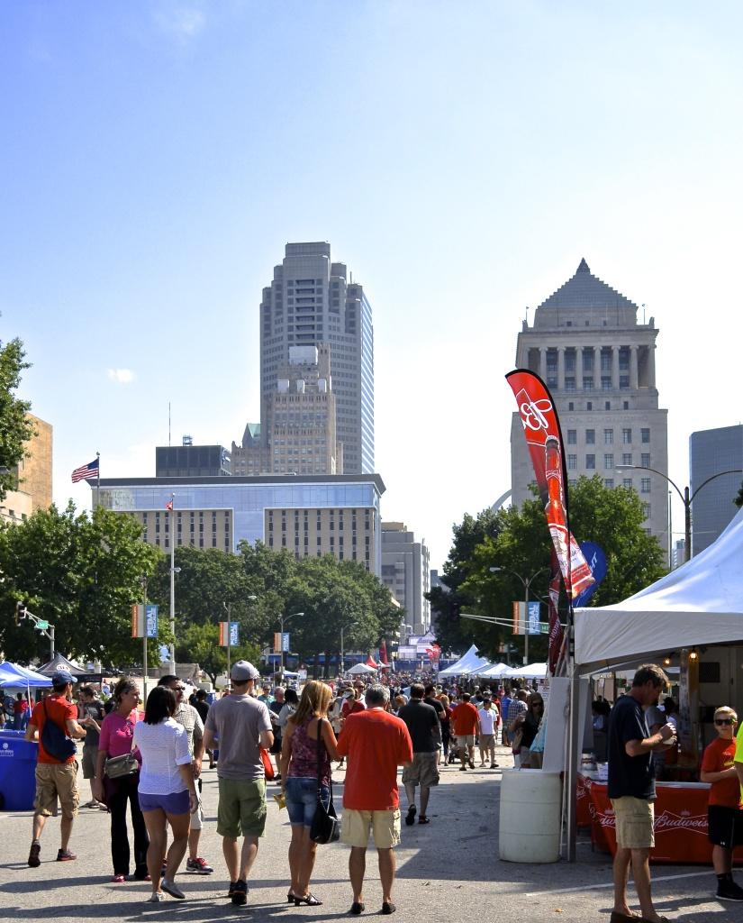 City Festival